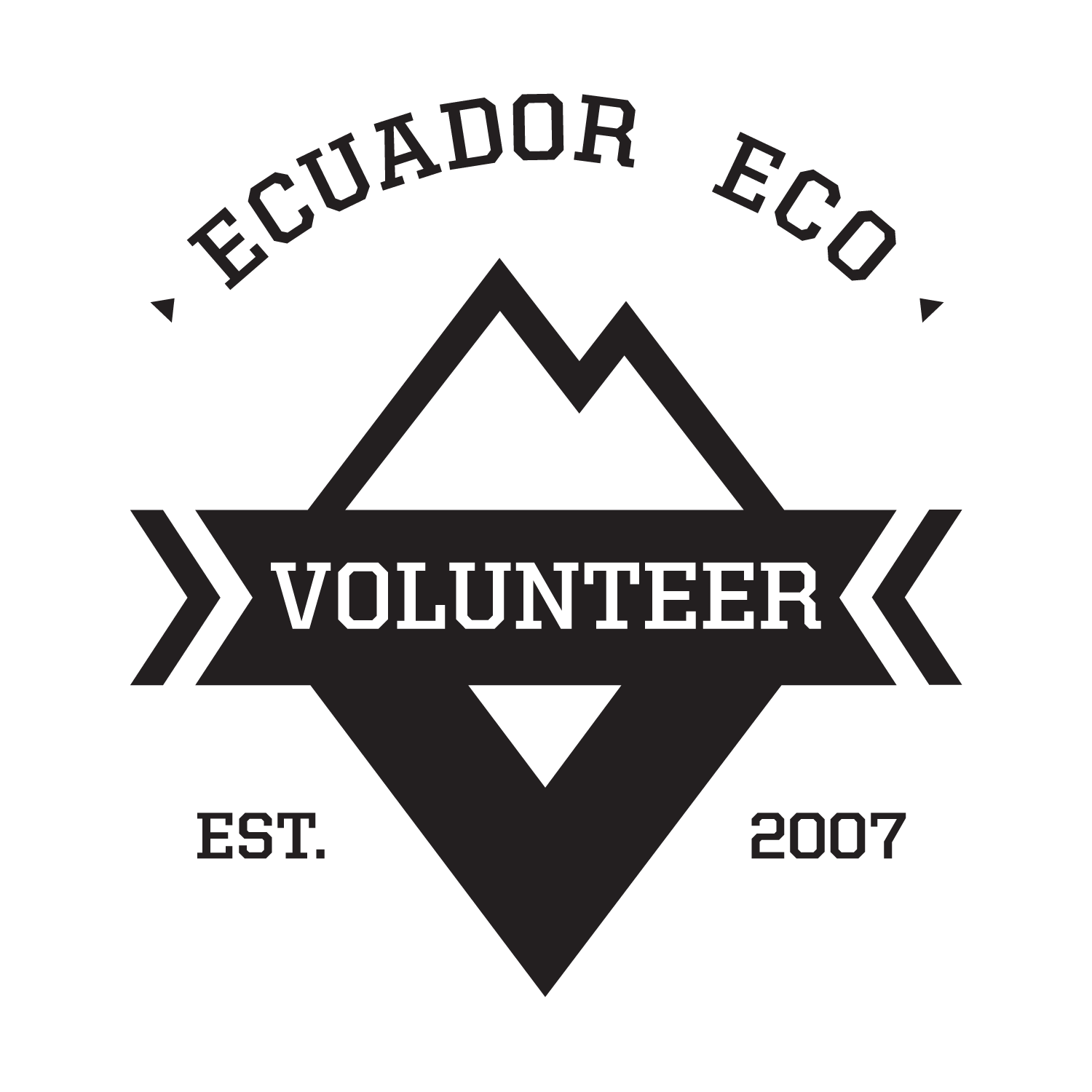 Ecuador Eco Volunteer
