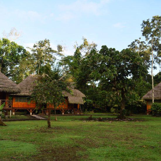 Yasuni Kichwa Community